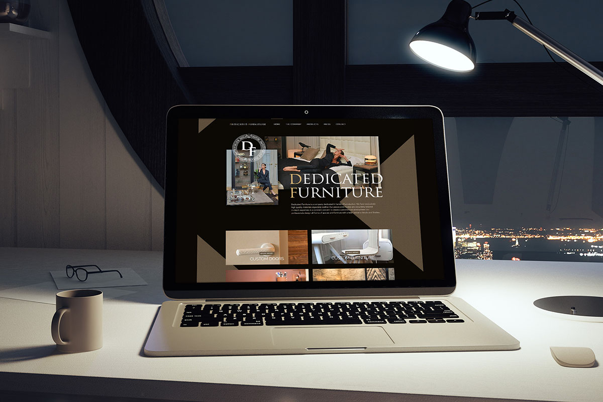 Get Set project Dedicated Furniture