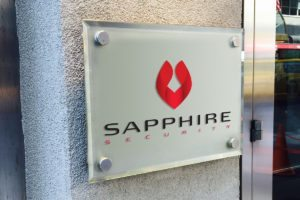 Get Set project Sapphire Security