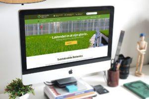 Get Set project Sustainable Botanics